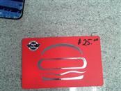 STEAK N SHAKE Gift Cards GIFT CARD